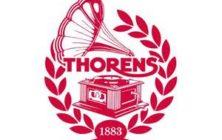 Thorens logo
